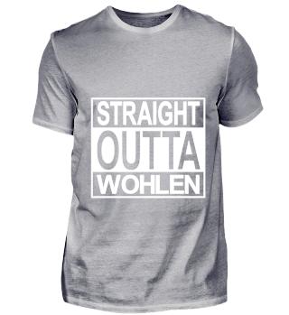 Straight outta Wohlen