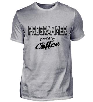 Programmer Coffee Job Gift Idea