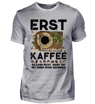 ☛ ERST KAFFEE... #1.22