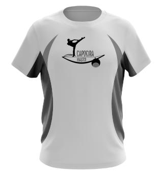 ★ Capoeira Master Arthletic Berimbau 1