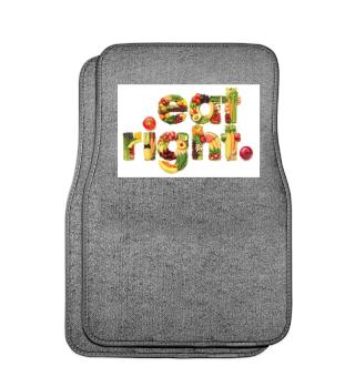 EAT RIGHT