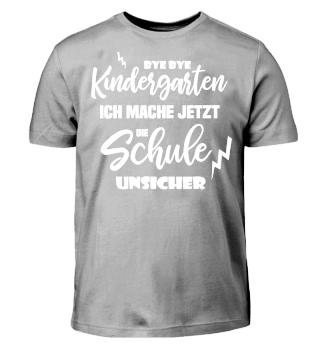 Einschulung Schuleinführung Schulkind