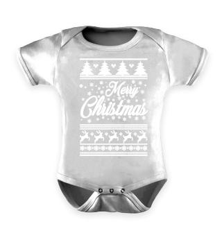 Xmas Christmas Weihnachten Ugly Tshirt