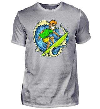 ☛ SURFER #3