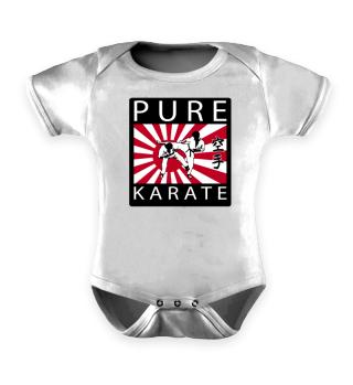 Pure Karate