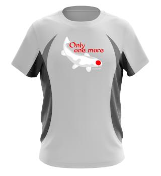 Koi Nishikigoi Tancho - Only One More 3