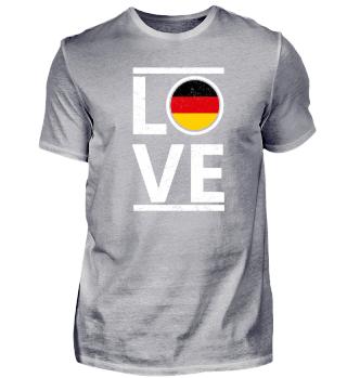 Deutschland heimat love heimat herkunft queen