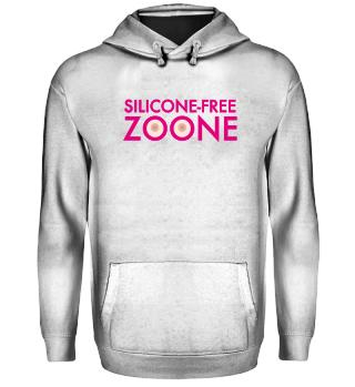 Silicone-Free Zoone Boobs Bosom Women