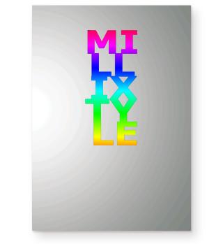 Millixtyle