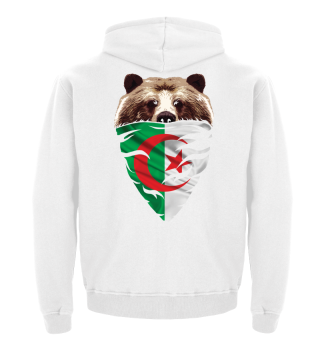 BEAR Vintage Patriot Algerien