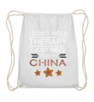 Go to China Gift Geschenk