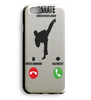 Telefon Karate ruft mich! Geschenk