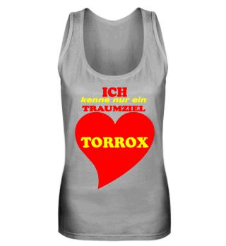 Traumziel TORROX