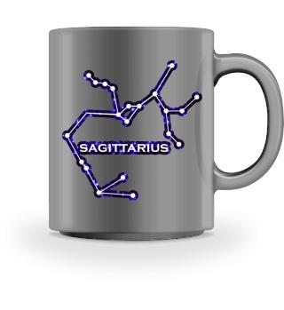 ★ Astrology Zodiac Sagittarius Stars 1