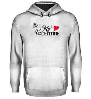 ☛ BE MY VALENTINE #3