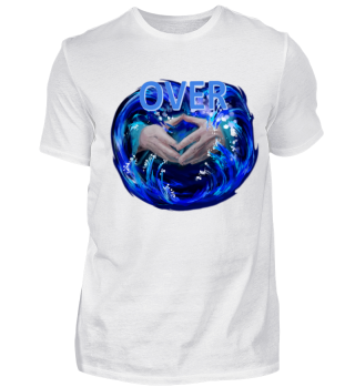 'Over' by Design No.1