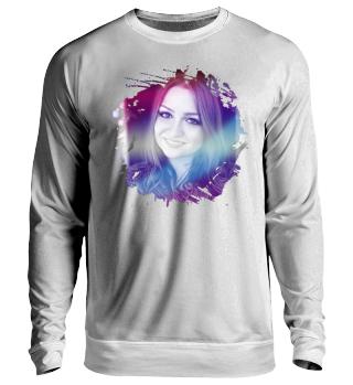 Yoo-Splash Sweatshirt