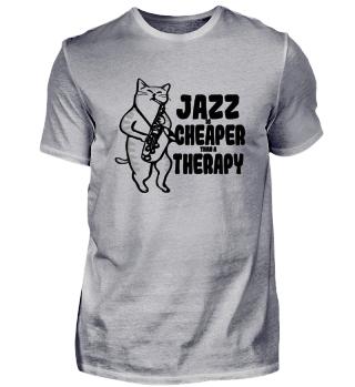 Jazz - Musik - Saxophon - Geschenk
