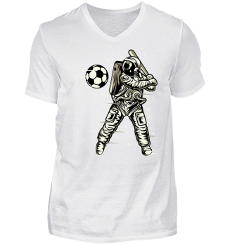 Best Soccer Shoot Ever - Space Defence 1