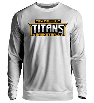 Titans Sweatshirt - Schriftzug Logo
