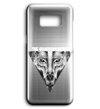 ☛ SCHUTZGEIST · WOLF · FORM #4WH