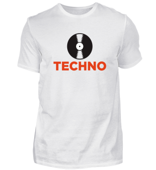 Techno Music!