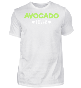 Avocado Lover - Funny Gift T-Shirt