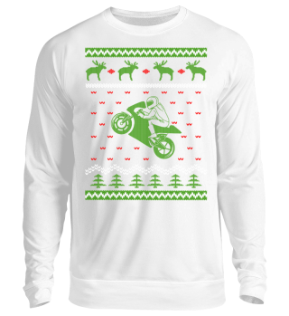 Superbike Ugly Christmas 2