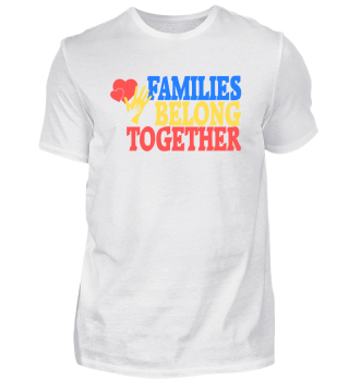 Families Belong Together Refugees