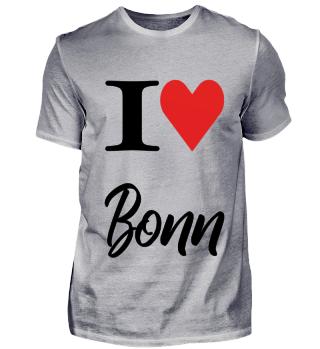 I Love Bonn