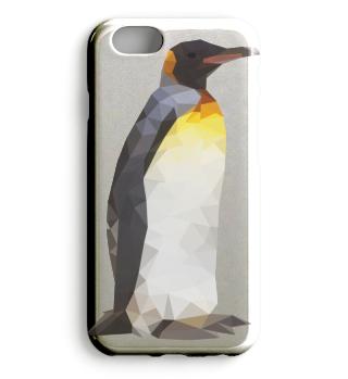 Pinguin Smartphone-Hülle Geschenk