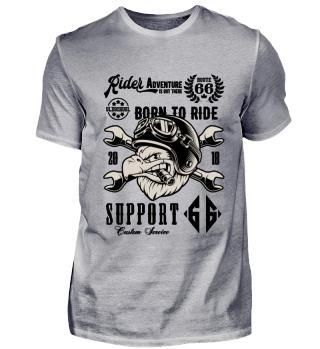 ☛ Rider - Support 66 #1.4