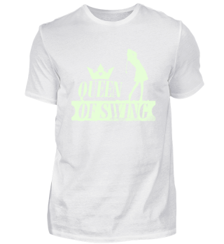 Queen of Swing - Golf