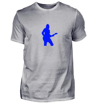 Metalhead Music E-Guitar | gift idea