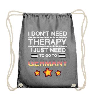Go to Germany Gift Deutschland Geschenk