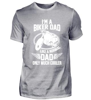 Motorrad Väter! - Biker Dad