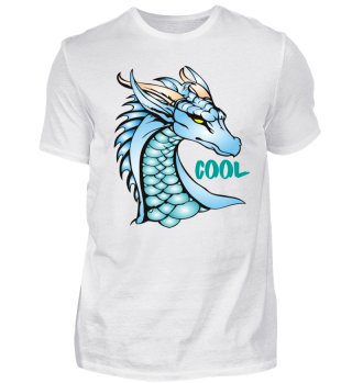 Cool Dragon Shirt