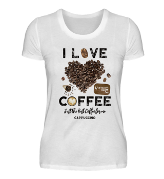 ☛ I L♥VE COFFEE #4.3