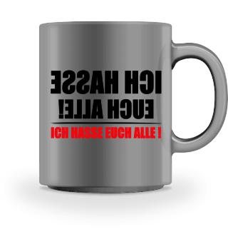♥ ICH HASSE... #2SRT