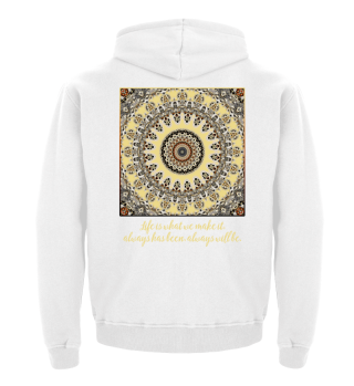 ♥ Mandala - Wisdom Life is make 2