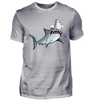 Sharky - Geschenkidee für Kinder