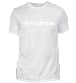 Chris Rodrigues Basic T-Shirt