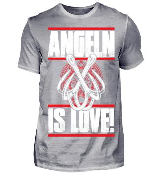 Angeln is love