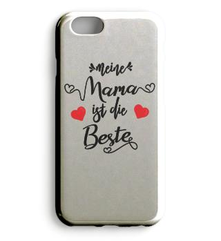 Beste Mama - Liebes Muttertag Geschenk