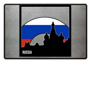 Russland - Russia - soccer - present