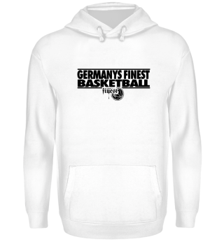 PG | Hoodie | Germany's Finest BLACK