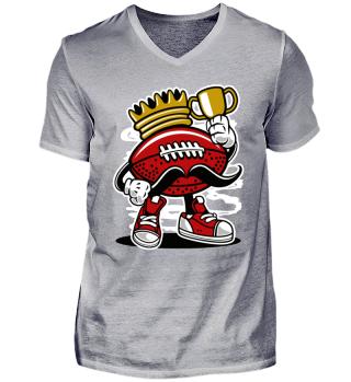 ☛ FOOTBALL KING #1