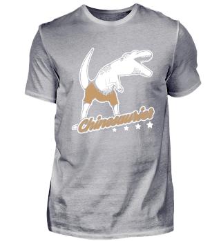 Für alle Dino Fans - Chinosaurier!