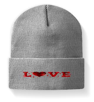 LOVE | Liebe - Valentinstag - Herz