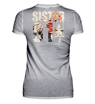 SISTER 81 | PARTNERSHIRTS